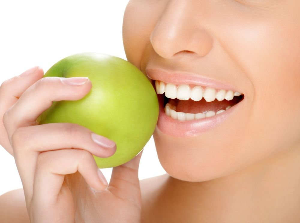 Do you know your diet affects Oral Health