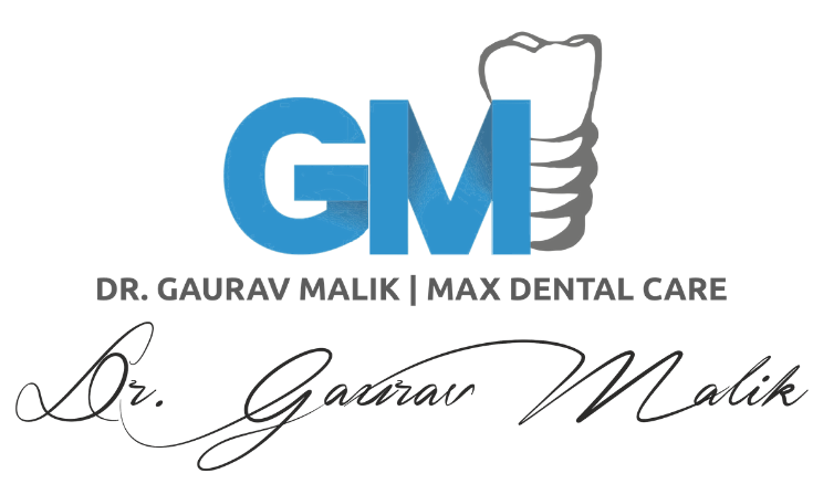 Dr. Gaurav Malik - Max Dental Care | Best Dentist in Mohali