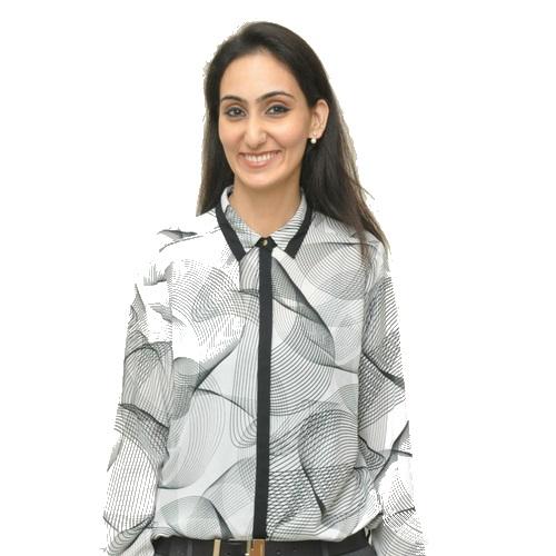 Dr. Rohini Josan Malik