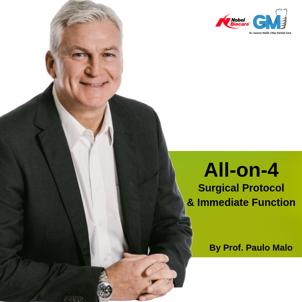 All On 4 Surgical Protocol