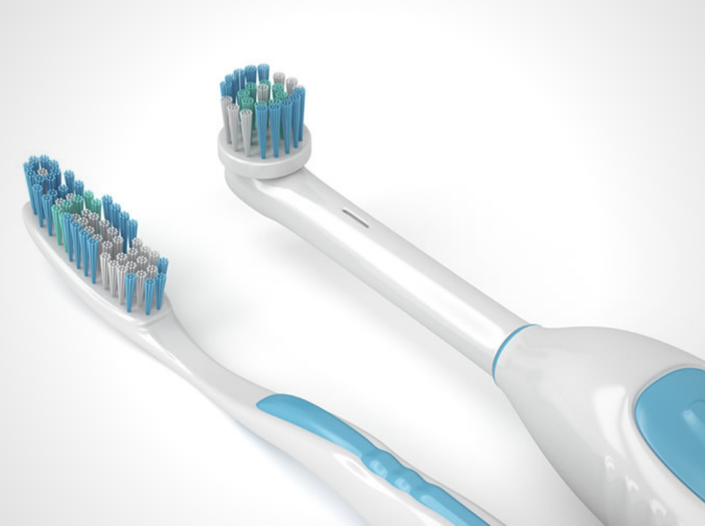 Electric vs Manual Toothbrush - Find the right one