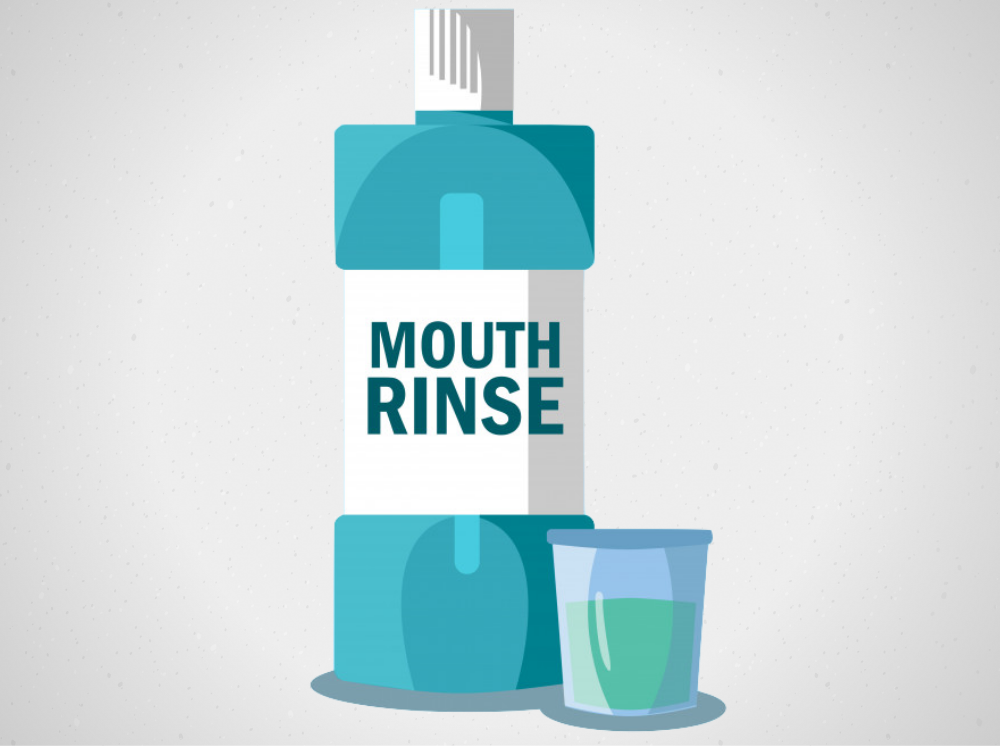 Mouth rinses - Know Them Better