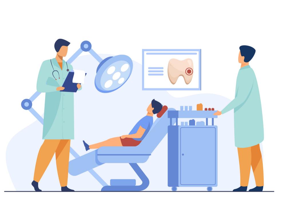 Reasons Why You Need Regular Dental Check-up